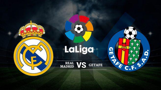 بث-مباشر-ريال-مدريد-و-خيتافي-الدوري-الاسباني