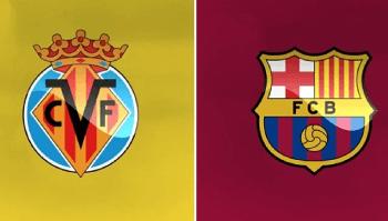 مشاهده-مباراه-فياريال-و-برشلونة-في-الدوري-الاسباني