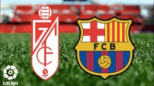 بث-مباشر-مباراة-برشلونة-و-غرناطة-في-الدوري-الاسباني