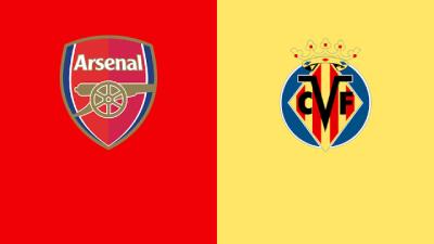 Arsenal-vs-Villarreal -in-Europa-League