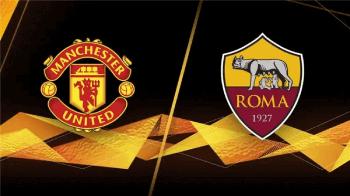 roma-vs-man-united-in-Europa-League