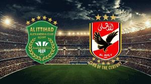 Al-Ittihad-Alexandria-vs-AlAhly