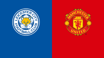 manchester-united-and-leicester-city-in-premier