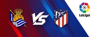 Atletico-Madrid-real-Sociedad-in-la-Liga