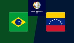 موعد-مباراه-البرازيل-و-فنزويلا-في-كوبا-امريكا