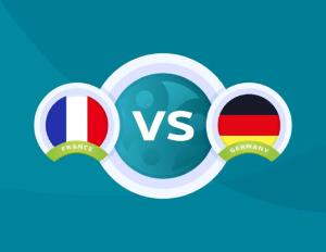 بي-ان-ماكس-1-مباراه-المانيا-و-فرنسا-في-بطوله-امم-اوروبا