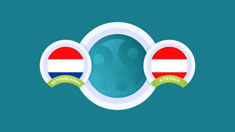 مباراه-هولندا-و-النمسا-في-بطوله-امم-اوروبا