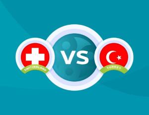 مباراه-سويسرا-و-تركيا-امم-اوروبا
