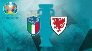 مباراه-ايطاليا-و-ويلز-امم-اوروبا