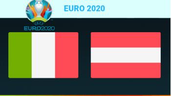 مباراه-ايطاليا-و-النمسا-دور16-في-اليورو