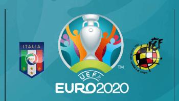 مباراه-ايطاليا-و-اسبانيا-في-امم-اوروبا-نصف-النهائي