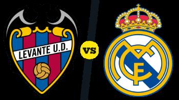 ليفانتي-و-ريال-مدريد