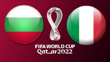ايطاليا-و-بلغاريا-تصفيات-كاس-العالم