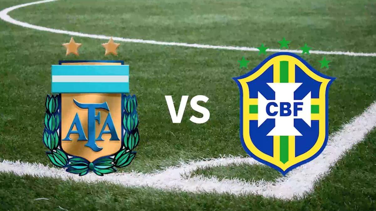 البرازيل-و-الارجنتين-في-تصفيات-مونديال-قطر