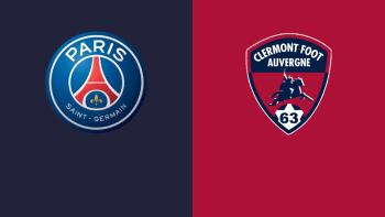 باريس-سان-جيرمان-و-كليرمون